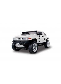 Wifi Controlled Hummer, White