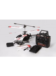 Wifi Controlled Spy Helicopter with Gyro and Camera